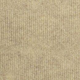Acoustic Wall Rib - Flax Wallcover