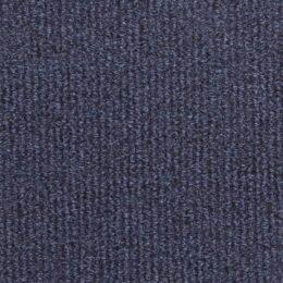 Acoustic Wall Rib - Navy Wallcover