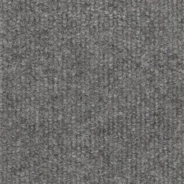 Acoustic Wall Rib - Smoke Wallcover