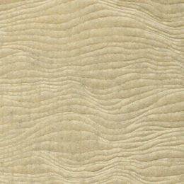 Acoustic Wall Wave - Pearl Wallcover