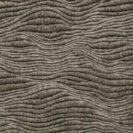 Acoustic Wall Wave - Smoke Wallcover