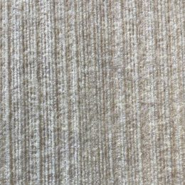 Acoustic Wall Stria - Flax Wallcover