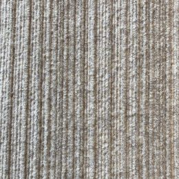 Acoustic Wall Stria - Sisal Wallcover