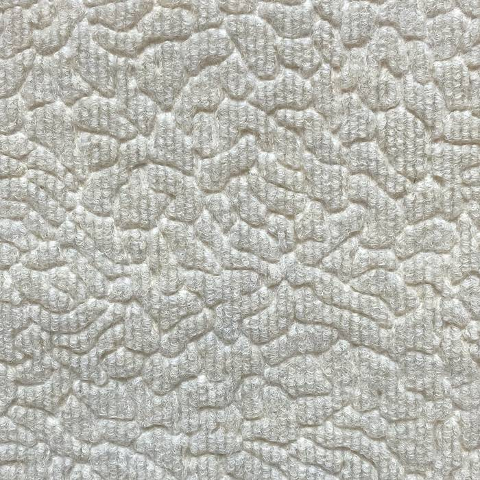 Acoustic Wall Crackle - Pearl Wallcover
