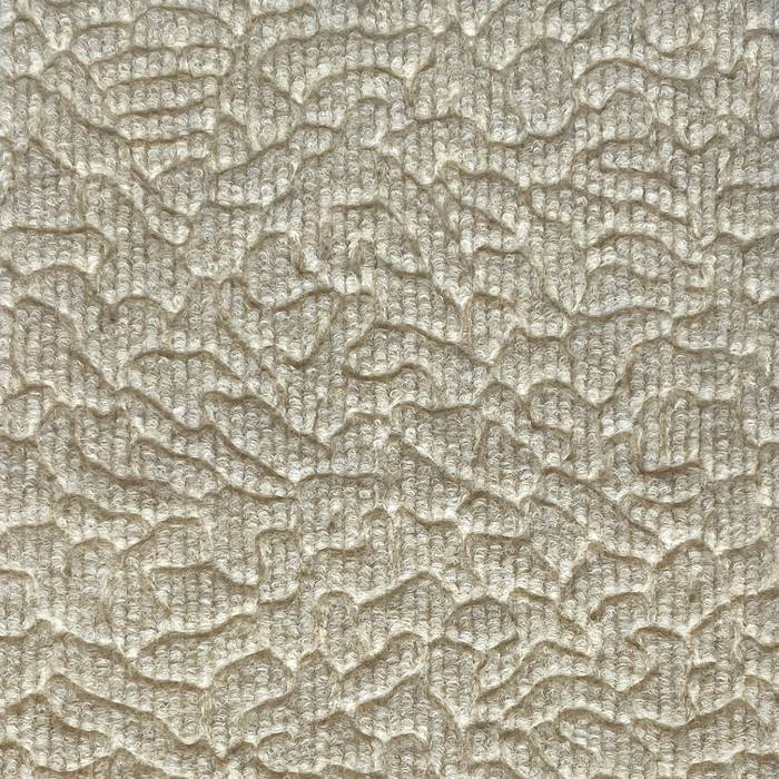Acoustic Wall Crackle - Cream Wallcover