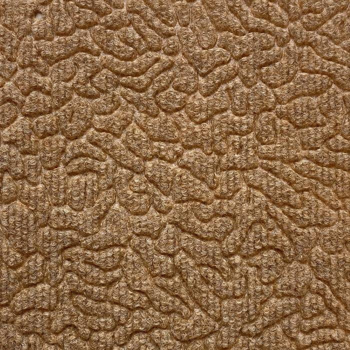 Acoustic Wall Crackle - Saddle Wallcover