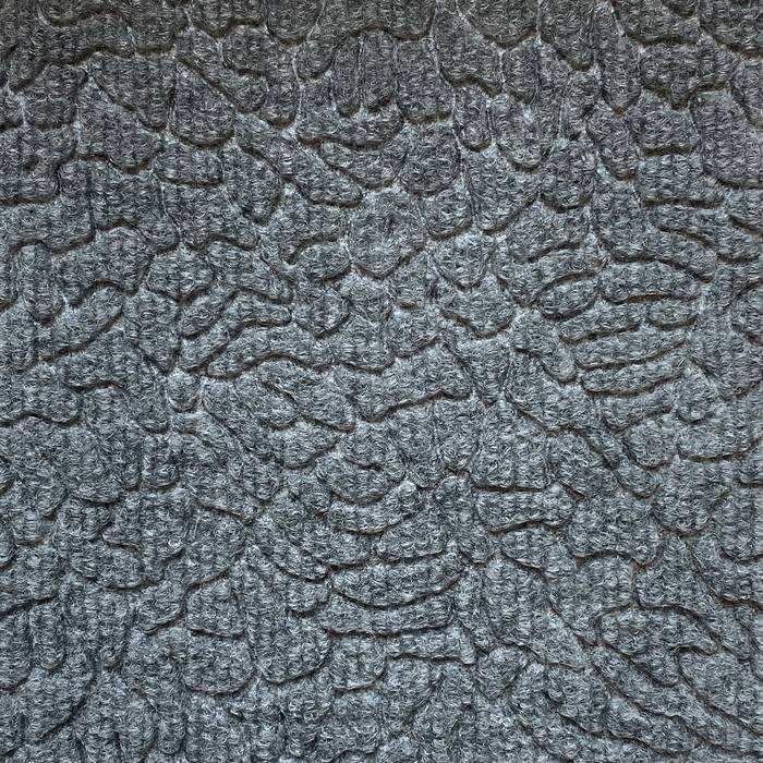 Acoustic Wall Crackle - Smoke Wallcover