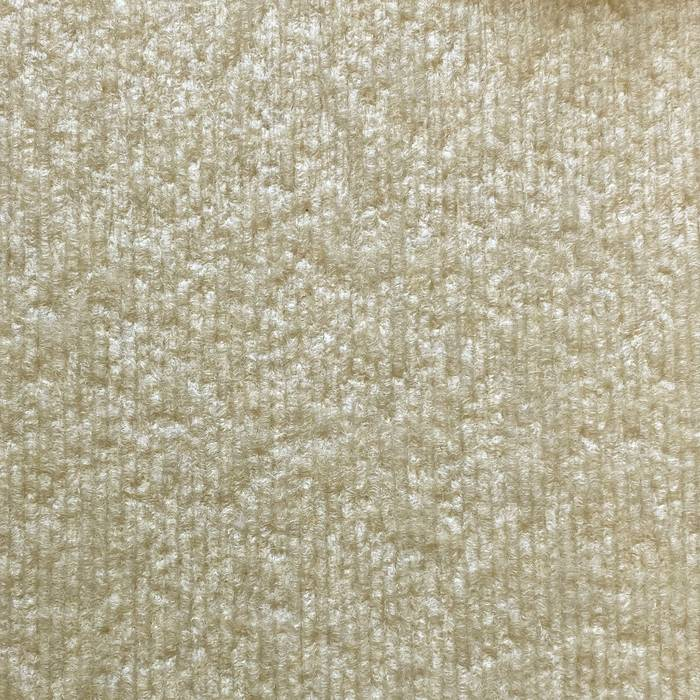 Acoustic Wall Crepe - Cream Wallcover